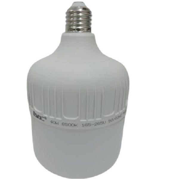 لامپ 40 وات ال ای دی چینی