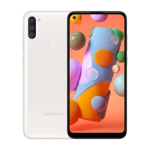 گوشی موبایل سامسونگ A11 3GB 32GB