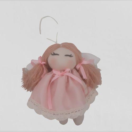 عروسک فرشته 15 سانتی