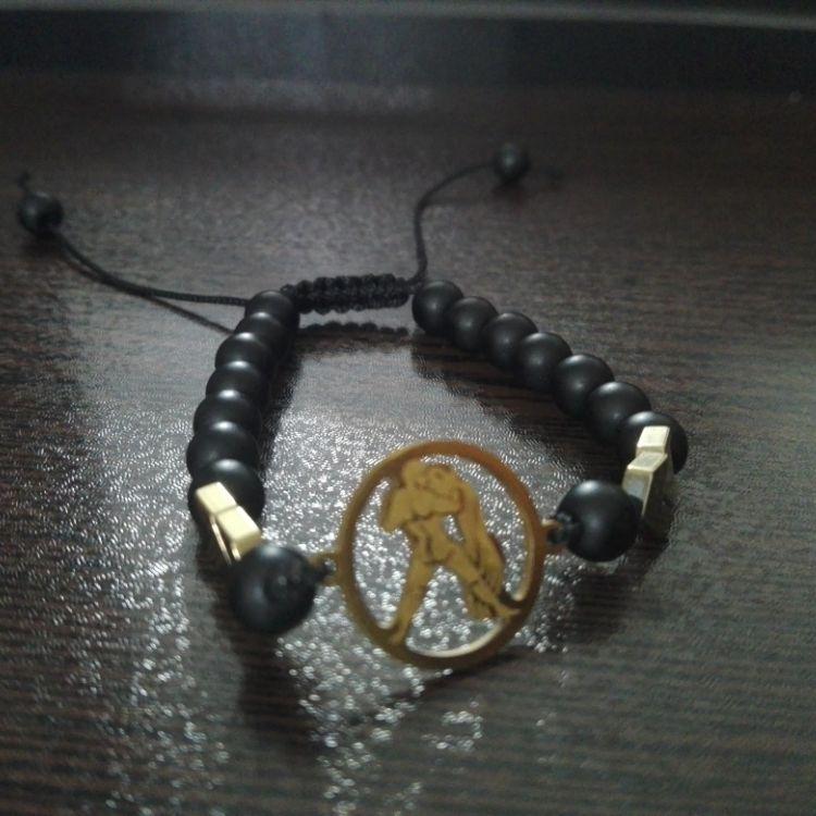 دستبند ماه تولد اسپرت