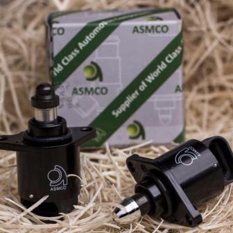 استپر موتور پژو asmco