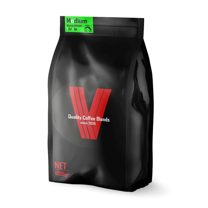 قهوه فرانسه Medium 1KG