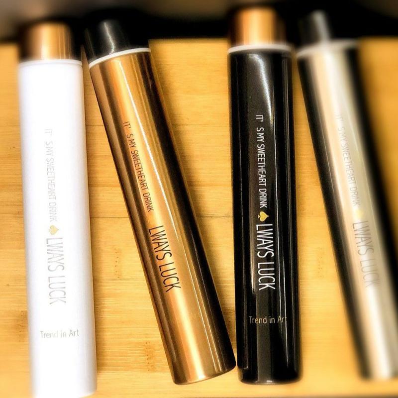 فلاسک قلمی استیل