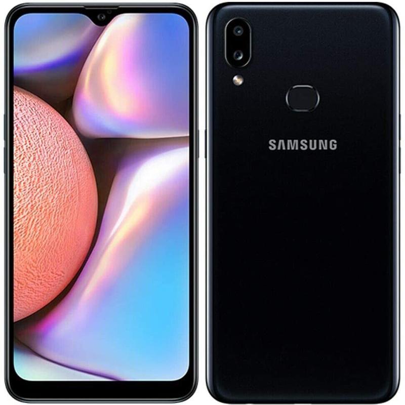 گوشی موبایل سامسونگ A10S