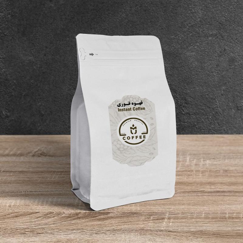 قهوه فوری 300 گرم