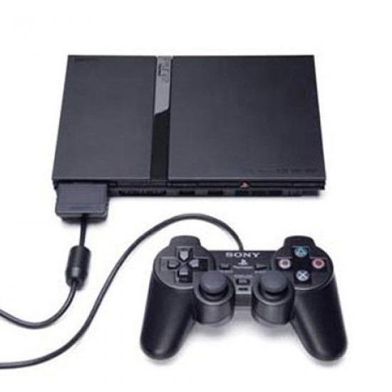 پلی استیشن سونی PS2