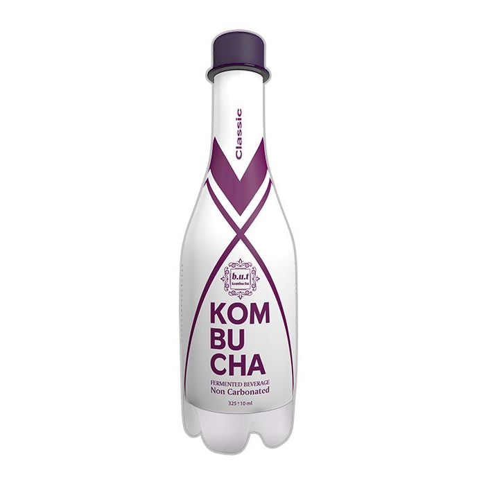 پک نوشیدنی کامبوچا 325ML