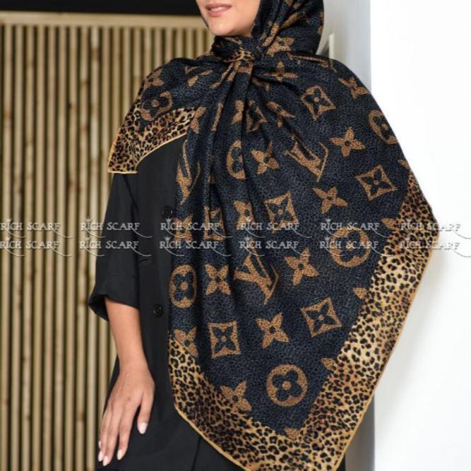 روسری LV