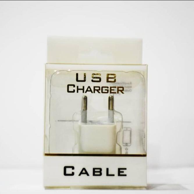 🌟آداپتور شارژر USB مدل ZY 1A