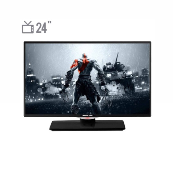 تلویزیون LED مسترتک مدل MT2402