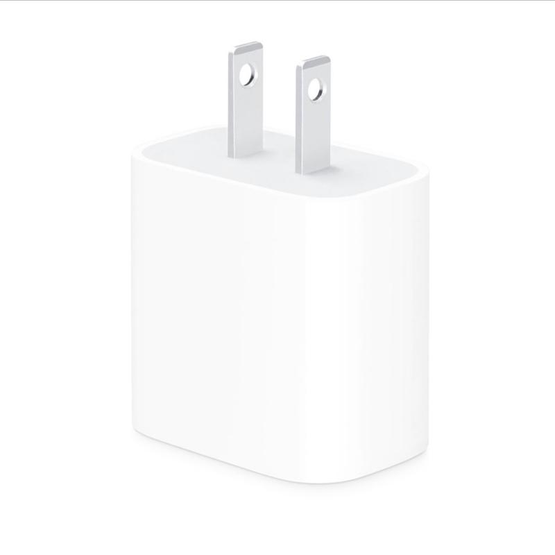 USB C 20W Power Adapter