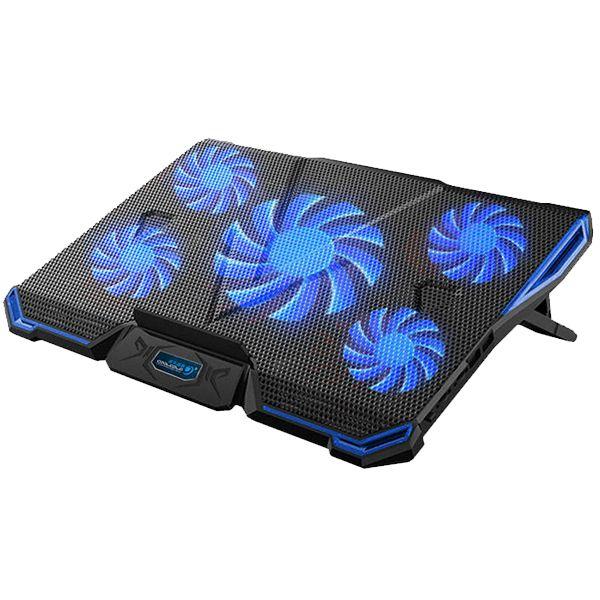 پایه خنک کننده لپ تاپ کول پد لپ تاپ کول کلد K33