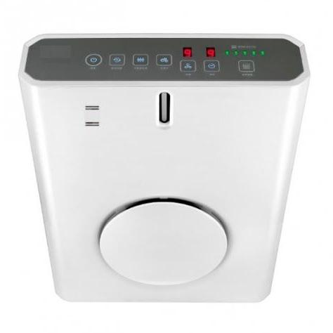 دستگاه تصفیه هوا ایزی ول ACE12