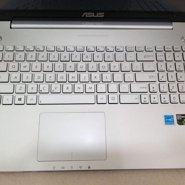 لپتاپ استوک Asus N550JX کد 7212