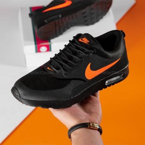 کفش روزمره مردانه Nike مدل 14037