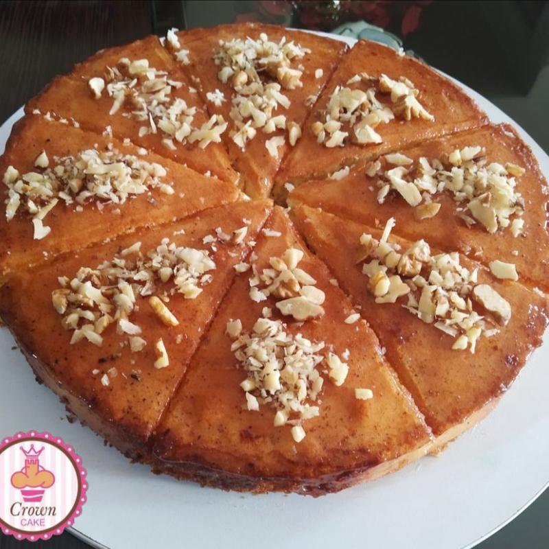کیک فیندینک