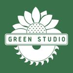 استوديو سبز