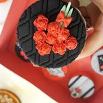 فان کیک کاپ کیک یزد