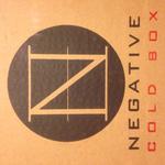 Negative cold box