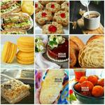 آموزش مجازی غذا و دسر