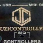 جوزی کنترلر